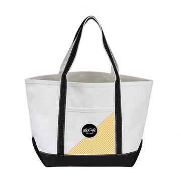 Picture of McCafe Canvas Tote Bag
