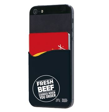 Picture of FRESH BEEF Silicone Wallet - 15 per Pack
