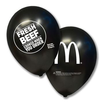 Picture of FRESH BEEF Balloons - 24 per Pack