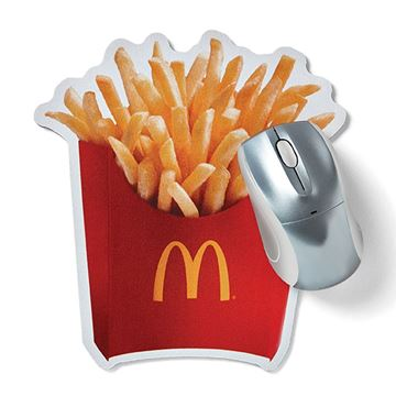 Picture of Fry Box Mousepad