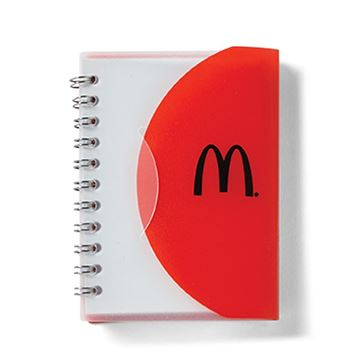 Picture of Arches Mini Spiral Notebook