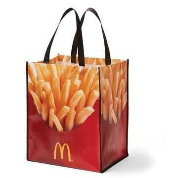 Picture of Fry Box Tote