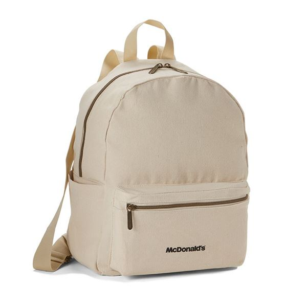 Picture of Canvas Backpack