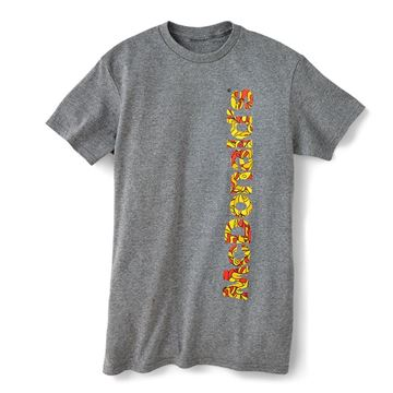 Picture of Groovy Wordmark T-Shirt