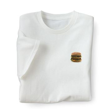 Picture of Mini Big Mac Icon T-Shirt