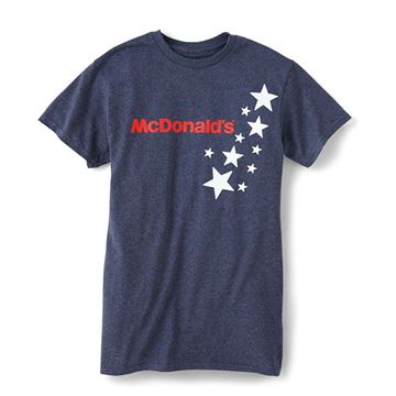 Picture of Stars T-Shirt