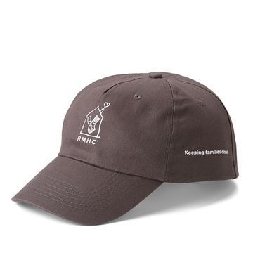 Picture of RMHC Grey Cap