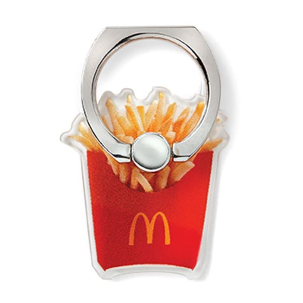 Picture of Fry Box Mobile Ring