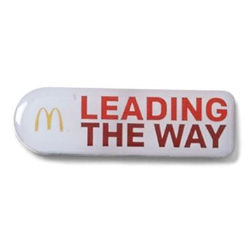 Picture of Leading The Way Lapel Pin