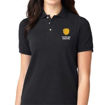 Picture of HU Ladies' Polo