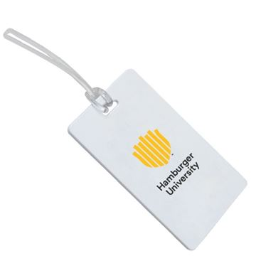 Picture of HU Luggage Tag