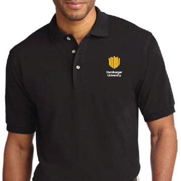 Picture of HU Men's Polo