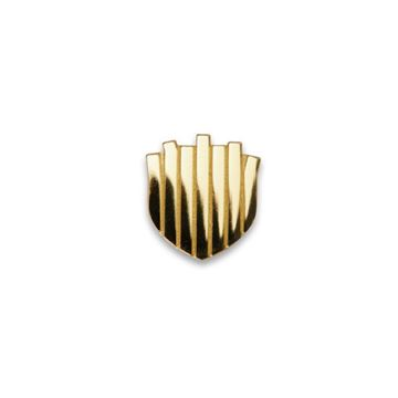 Picture of HU Shield Lapel Pin