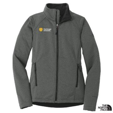 Picture of Ladies' HU Northface Jacket