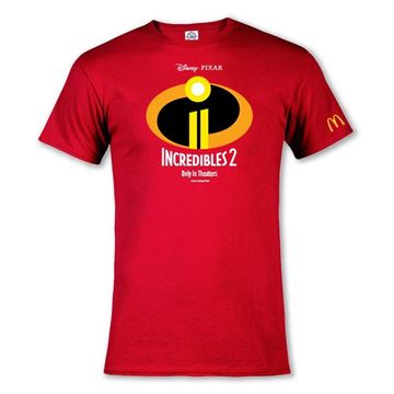 Picture of Incredibles 2 T-Shirt