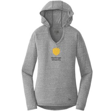 Picture of  HU New Era® Ladies' Hoodie