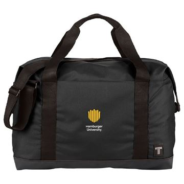 "Picture of HU Tranzip 17"" Duffle Bag"