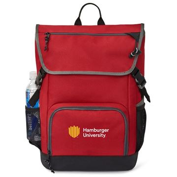 Picture of HU Computer Backpack