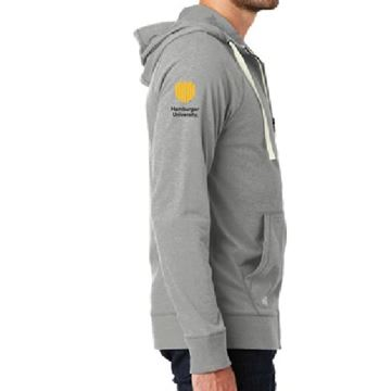 Picture of HU New Era® Men's' Zipped Hoodie