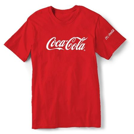 Picture for category Coca-Cola T-Shirts