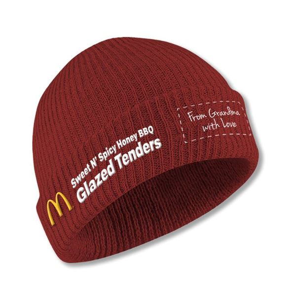 Picture of Honey BBQ Glazed Tenders Knit Hat
