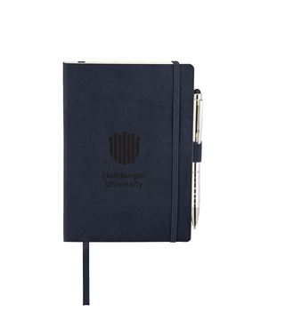 Picture of HU Navy Journal Book Set