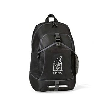 Picture of RMHC Backpack