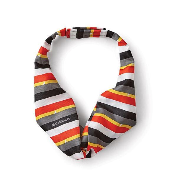 Picture of Ladies' Fry Stripe Tie
