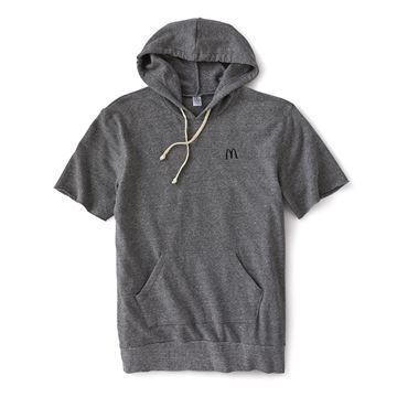 Picture of Alternative Baller Eco-Fleece Hoodie