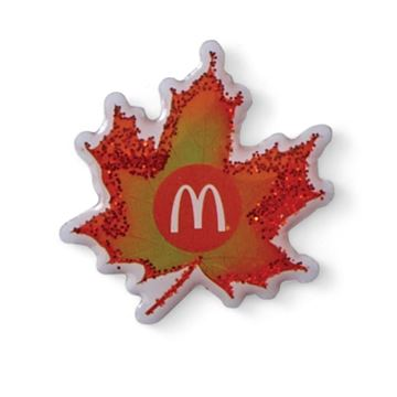 Picture of Maple Leaf Lapel Pin