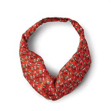 Picture of Ladies' Holiday Pattern Tie