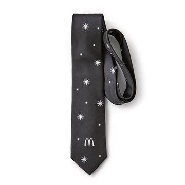 Picture of Men's Snowflake Tie
