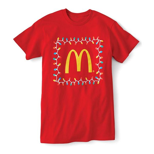 Picture of Arches Lights T-Shirt