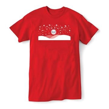 Picture of McCafe Holiday T-Shirt