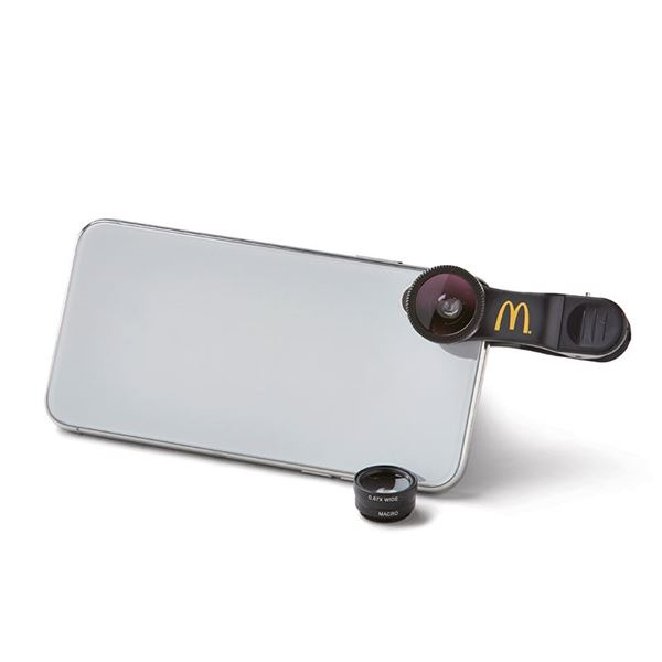 Picture of Phone Camera Lens Kit