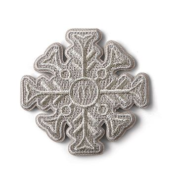 Picture of Snowflake Patch