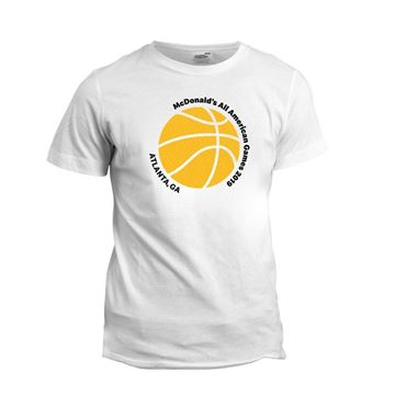 Picture of 2019 Boy's Roster T-shirt
