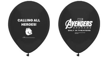 Picture of Avengers Balloon Pack (36/pk)
