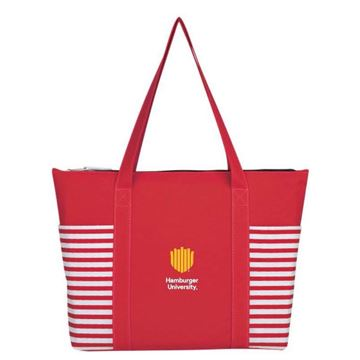 Picture of HU Red Tote