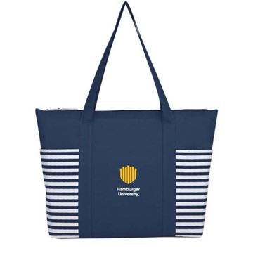 Picture of HU Navy Tote