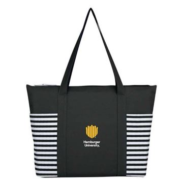 Picture of HU Black Tote