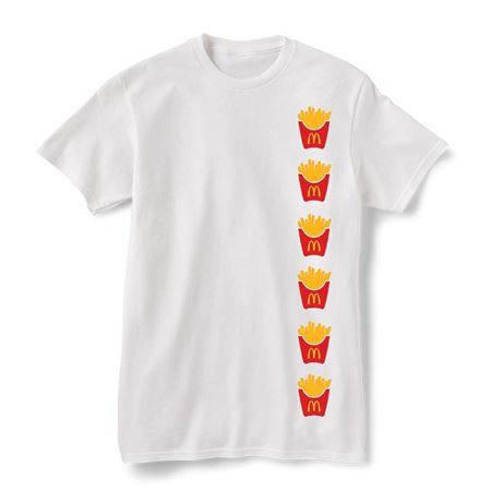 Picture for category NEW! T-Shirts