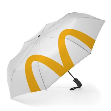Picture of Cropped Arches Umbrella