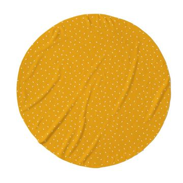 Picture of Round Sesame Seed Towel