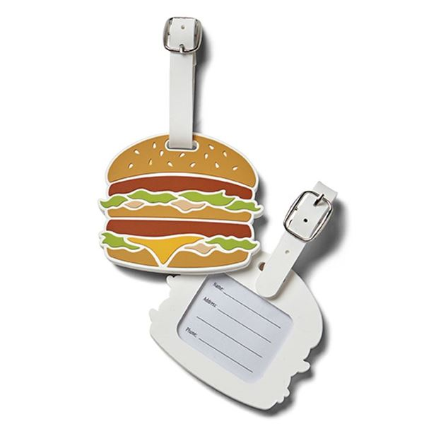 Picture of Big Mac Icon Luggage Tag