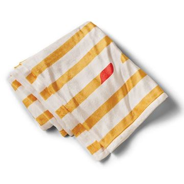 Picture of Dipped Fries Fleece Blanket
