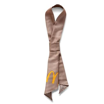 Picture of Ladies' Kraft Cropped Arches Tie