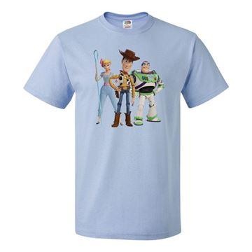 Picture of Toy Story 4 T-Shirt