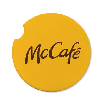 Picture of McCafe Car Coaster