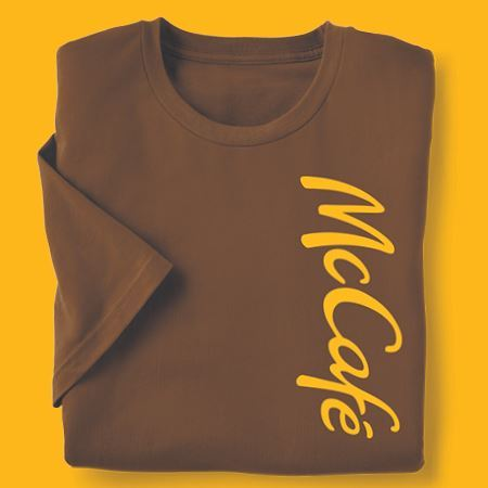 Picture for category NEW! McCafé